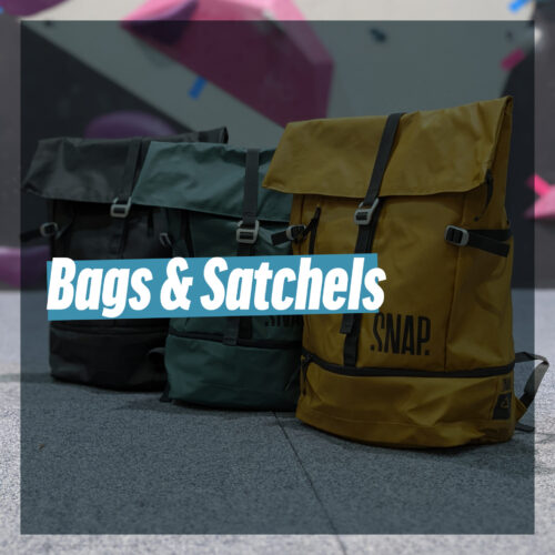 Bags and Satchels