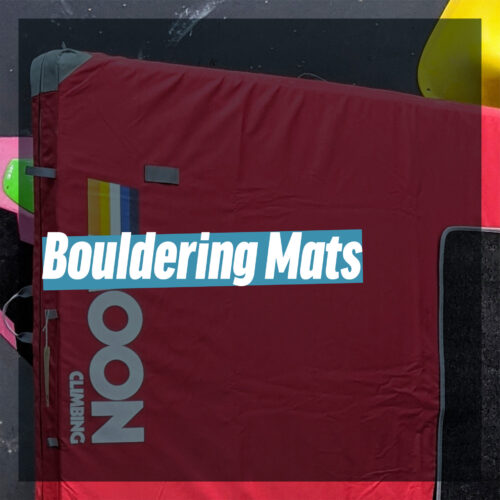 Bouldering Mats
